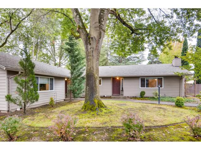 11273 SW Springwood Dr, Tigard, OR 97223 (MLS #19610539) :: Fox Real Estate Group