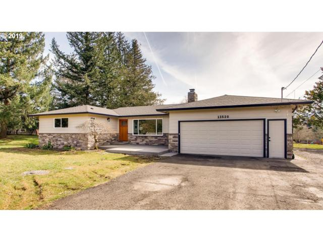 13520 SE King Rd, Happy Valley, OR 97086 (MLS #19610588) :: Fox Real Estate Group