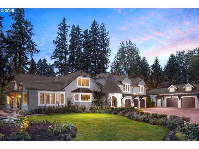 6720 Childs Rd, Lake Oswego, OR 97035 (MLS #19610611) :: Premiere Property Group LLC