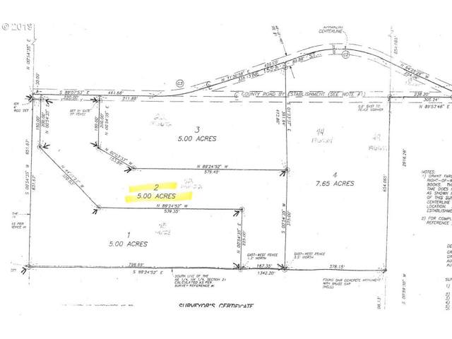 9805 NE 156TH St Lot 2, Battle Ground, WA 98604 (MLS #19610639) :: Next Home Realty Connection