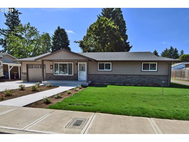2318 A St, Hubbard, OR 97032 (MLS #19610690) :: The Lynne Gately Team