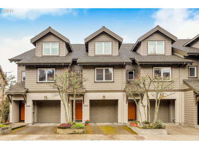 10240 NW Village Heights Dr, Portland, OR 97229 (MLS #19610946) :: Song Real Estate