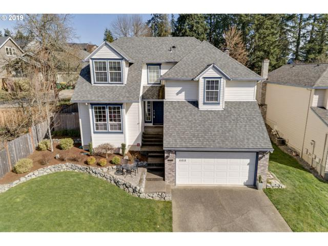6818 SW 177TH Pl, Aloha, OR 97007 (MLS #19611080) :: Realty Edge