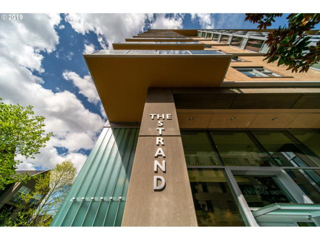 1930 SW River Dr W601, Portland, OR 97201 (MLS #19611105) :: Next Home Realty Connection