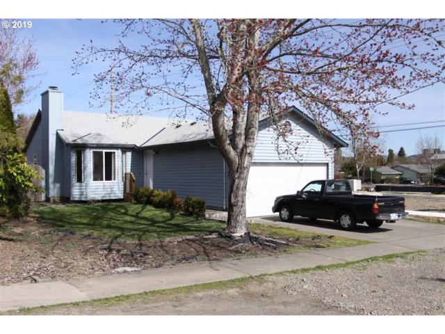 17049 SW Pike St, Beaverton, OR 97078 (MLS #19611796) :: Cano Real Estate