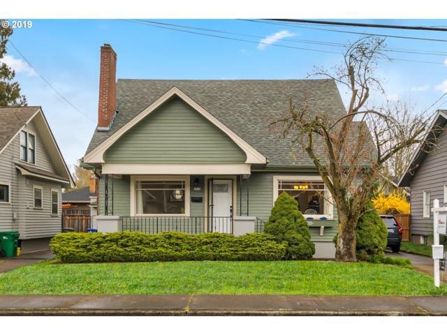 3016 NE 57TH Ave NE, Portland, OR 97213 (MLS #19611874) :: Homehelper Consultants