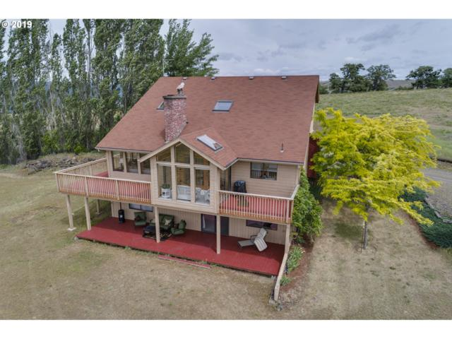 170 Oda Knight Rd, Lyle, WA 98635 (MLS #19612017) :: McKillion Real Estate Group