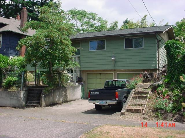 2426 NE 60TH Ave, Portland, OR 97213 (MLS #19612069) :: The Liu Group