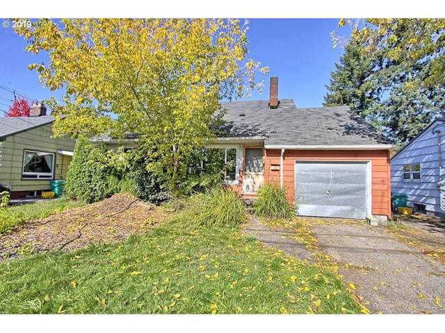 2425 N Watts St, Portland, OR 97217 (MLS #19612320) :: Next Home Realty Connection