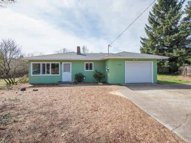1070 Willa St, Eugene, OR 97404 (MLS #19612511) :: Song Real Estate