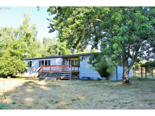 88546 Evers Rd, Elmira, OR 97437 (MLS #19612513) :: Premiere Property Group LLC