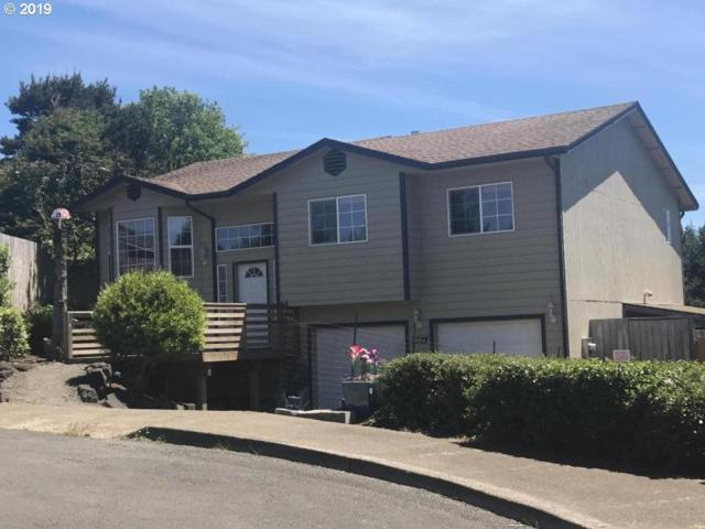 3728 SE 37TH Ct, Lincoln City, OR 97367 (MLS #19612541) :: McKillion Real Estate Group