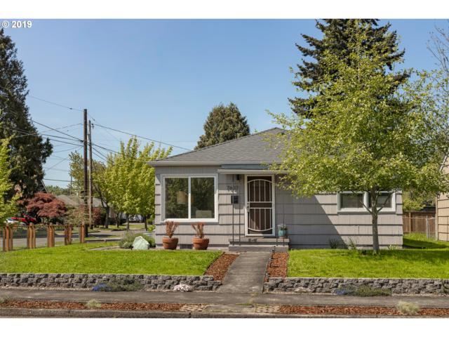 7607 N Williams Ave, Portland, OR 97217 (MLS #19612633) :: Song Real Estate