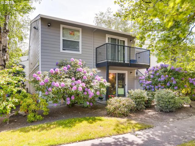 5482 SW Alger Ave F1, Beaverton, OR 97005 (MLS #19612927) :: Cano Real Estate