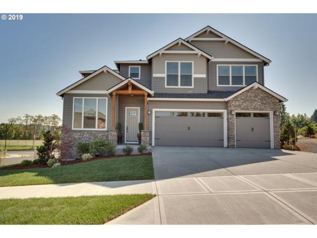 17094 SE Tranquil St Lot11, Happy Valley, OR 97086 (MLS #19612954) :: Fox Real Estate Group