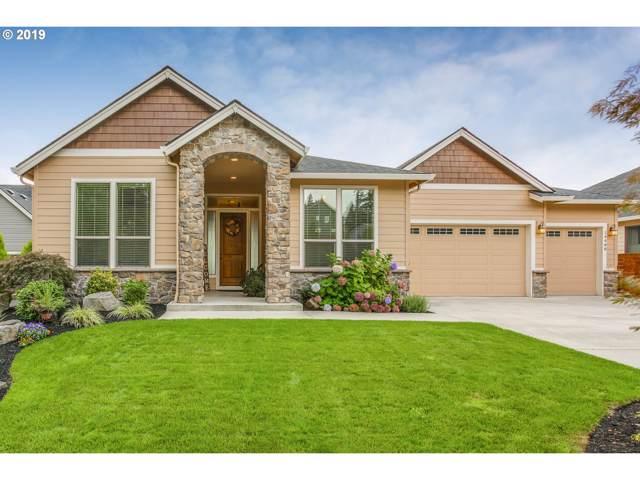 14488 SE Faris St, Happy Valley, OR 97086 (MLS #19612967) :: Brantley Christianson Real Estate