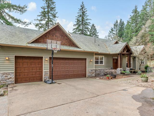 17871 SW Corral Creek Rd, Sherwood, OR 97140 (MLS #19613055) :: Realty Edge