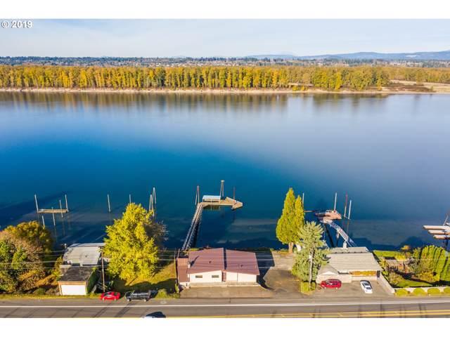 13639 NE Marine Dr, Portland, OR 97230 (MLS #19613091) :: Lucido Global Portland Vancouver