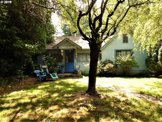 2808 SE Malcolm St, Milwaukie, OR 97222 (MLS #19613343) :: McKillion Real Estate Group