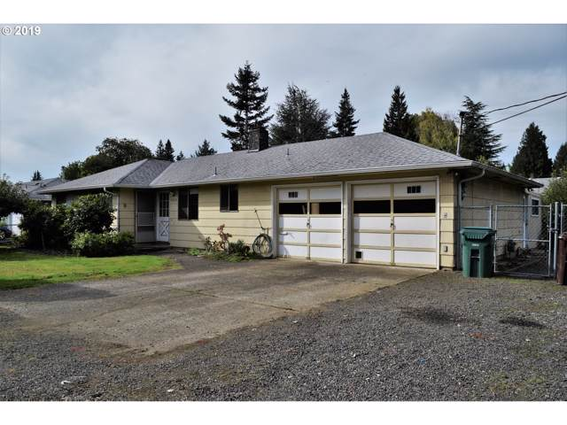 9515 SE 43RD Ave, Milwaukie, OR 97222 (MLS #19613462) :: Matin Real Estate Group