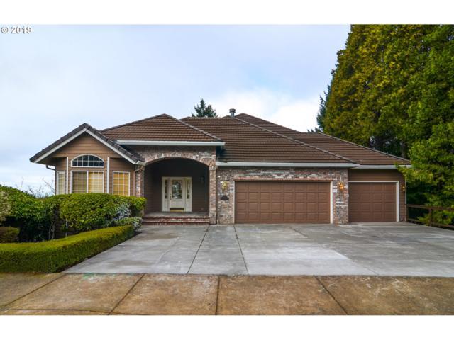 2611 Suncrest Ave, Eugene, OR 97405 (MLS #19613556) :: Song Real Estate