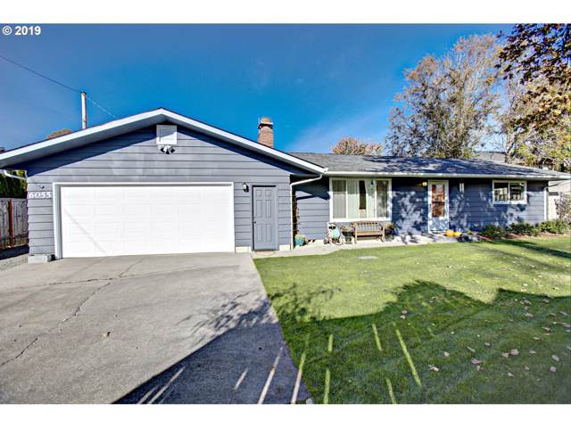 6055 SE Lois St, Hillsboro, OR 97123 (MLS #19613607) :: Next Home Realty Connection