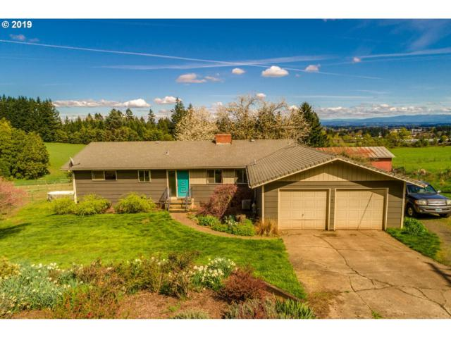 27196 SW Baker Rd, Sherwood, OR 97140 (MLS #19613650) :: TLK Group Properties