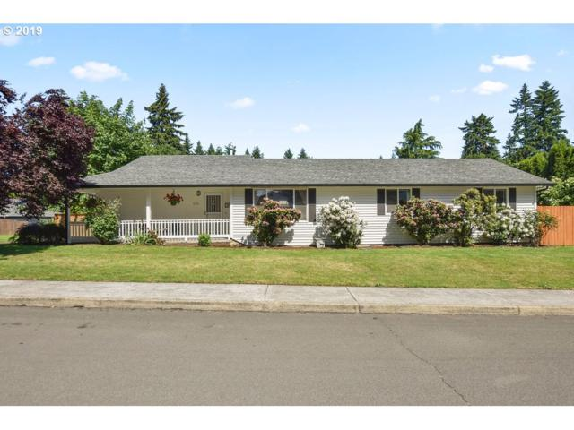 5101 NE 74TH Cir, Vancouver, WA 98661 (MLS #19613664) :: Townsend Jarvis Group Real Estate