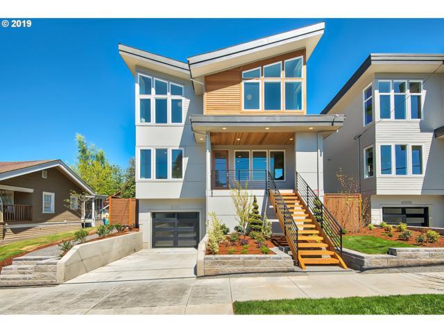 3945 SE Knapp St, Portland, OR 97202 (MLS #19613886) :: Fox Real Estate Group