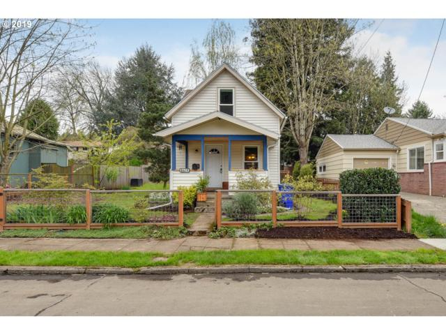 8619 N Hartman St, Portland, OR 97203 (MLS #19613894) :: TLK Group Properties