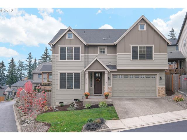 15337 SW Greenridge Pl, Tigard, OR 97224 (MLS #19614306) :: Realty Edge