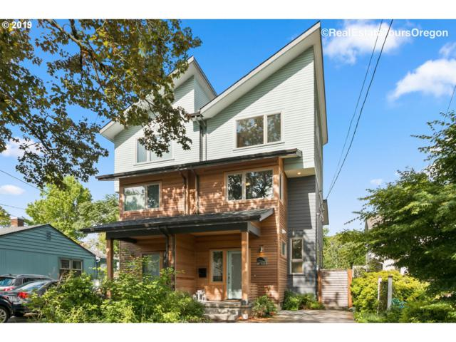 6115 N Concord Ave, Portland, OR 97217 (MLS #19614344) :: TK Real Estate Group