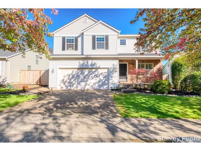 17847 SW Reisner Ln, Sherwood, OR 97140 (MLS #19614383) :: McKillion Real Estate Group