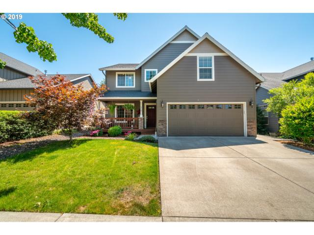 320 W Myrtlewood St, Newberg, OR 97132 (MLS #19614405) :: McKillion Real Estate Group