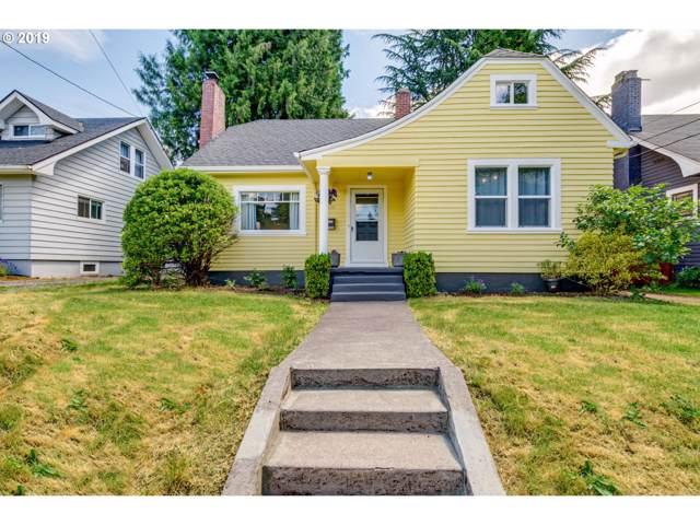 100 NE 71ST Ave, Portland, OR 97213 (MLS #19614455) :: R&R Properties of Eugene LLC