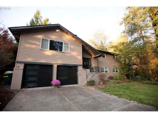 9595 SW Washington St, Portland, OR 97225 (MLS #19614592) :: Townsend Jarvis Group Real Estate