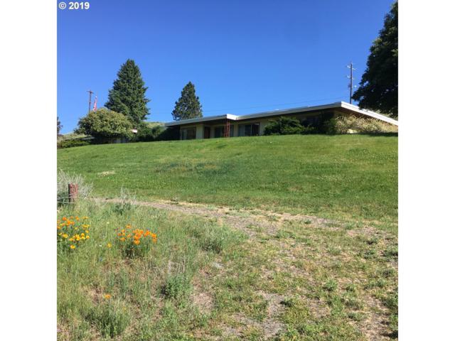 62369 Wallowa Lake Hwy, Wallowa Lake, OR 97846 (MLS #19614639) :: Song Real Estate