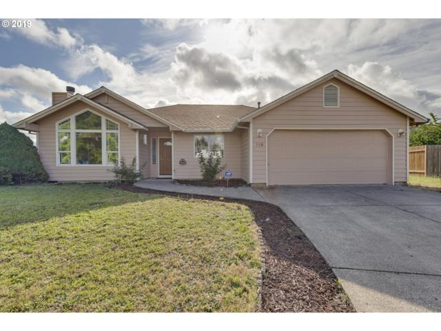 116 S 7TH Cir, Cornelius, OR 97113 (MLS #19614880) :: Next Home Realty Connection