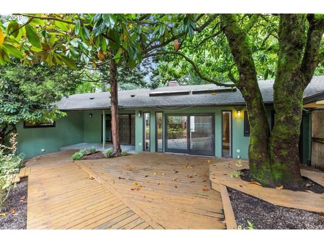 5241 SW Humphrey Blvd, Portland, OR 97221 (MLS #19614887) :: Song Real Estate