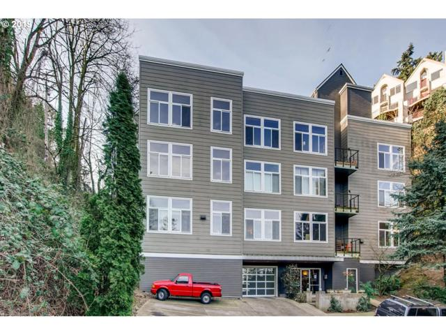 1910 SW 18TH Ave #25, Portland, OR 97201 (MLS #19614972) :: Cano Real Estate