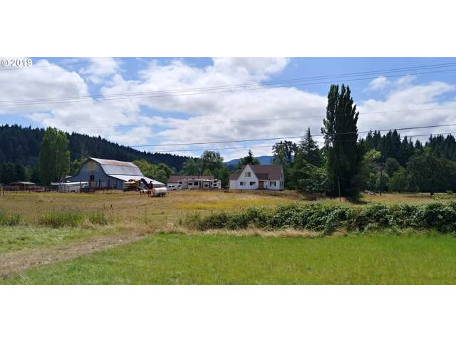 8715 Rowell Creek Rd, Willamina, OR 97396 (MLS #19615187) :: Townsend Jarvis Group Real Estate