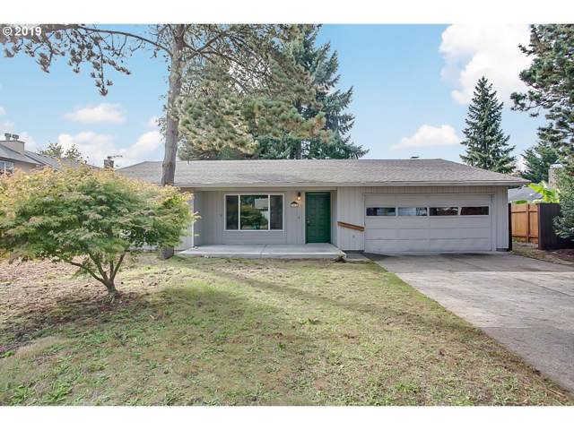1431 SE 28TH Ave, Hillsboro, OR 97123 (MLS #19615223) :: Next Home Realty Connection