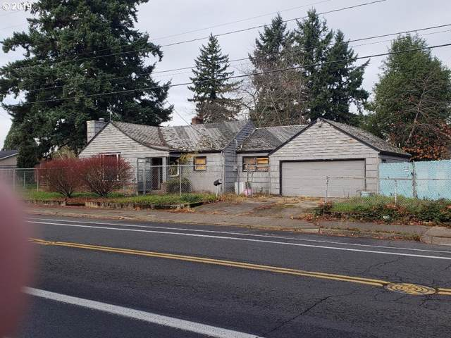 6625 SE Duke St, Portland, OR 97206 (MLS #19615499) :: Next Home Realty Connection