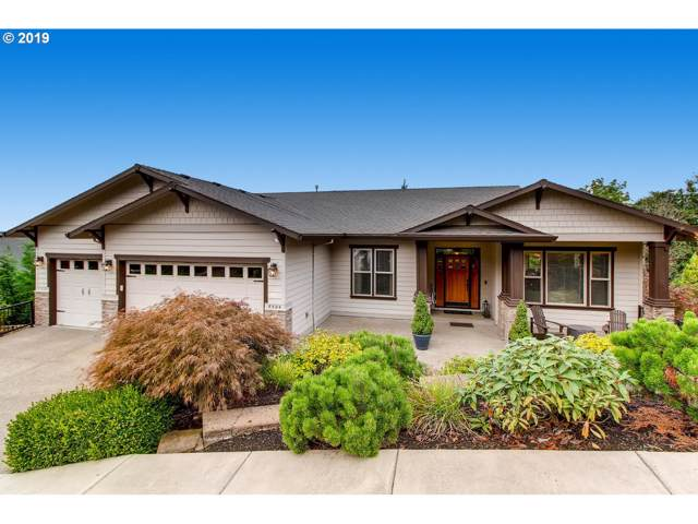 8524 SE Constance Dr, Happy Valley, OR 97086 (MLS #19615562) :: Gustavo Group