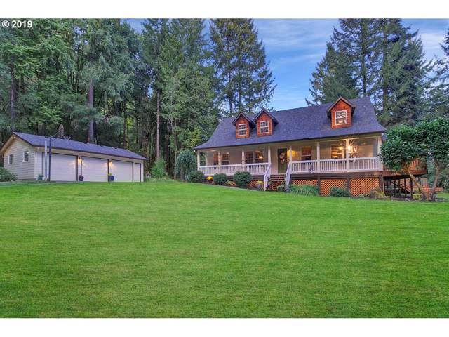 24313 NE 171ST Ct, Battle Ground, WA 98604 (MLS #19615656) :: R&R Properties of Eugene LLC