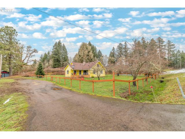 22887 W Sheffler Rd, Elmira, OR 97437 (MLS #19615871) :: The Galand Haas Real Estate Team