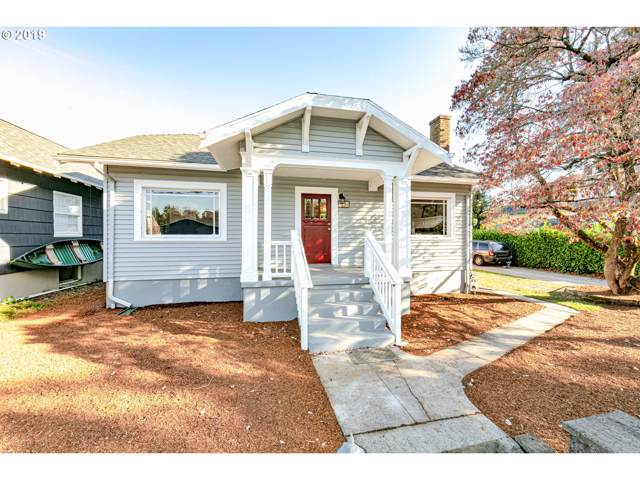 7236 N Jordan Ave, Portland, OR 97203 (MLS #19615944) :: The Liu Group