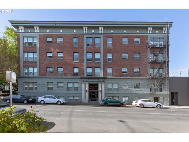 1631 NW Everett St #400, Portland, OR 97209 (MLS #19615945) :: Change Realty