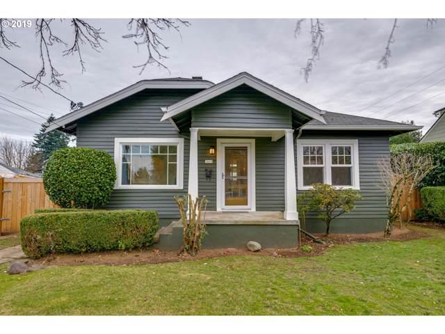 1416 NE 52ND Ave, Portland, OR 97213 (MLS #19616073) :: Homehelper Consultants