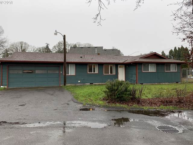 18380 SW Johnson St, Aloha, OR 97003 (MLS #19616132) :: Next Home Realty Connection
